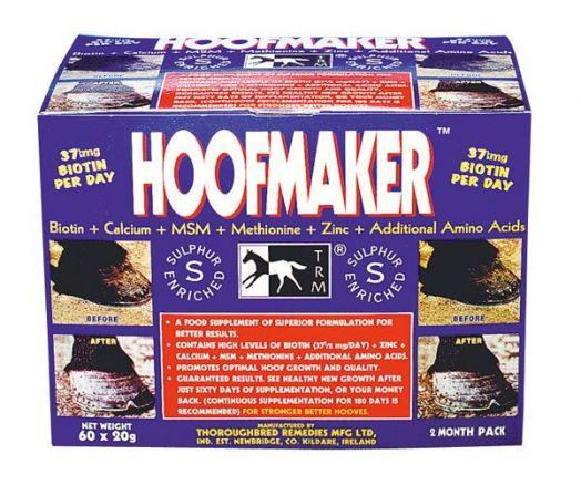 Hoff Maker. Добавка для роста копытного рога. TRM. Пакетики