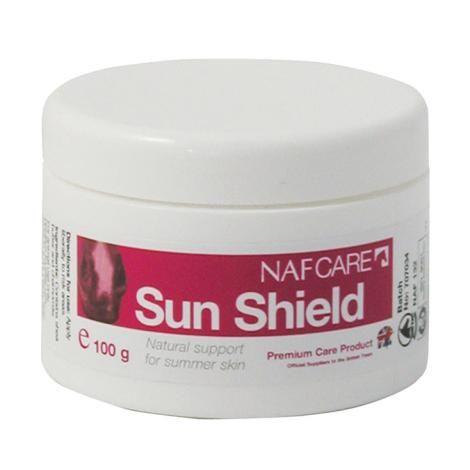 NAF Sun Shield  солнцезащитный крем 100 гр