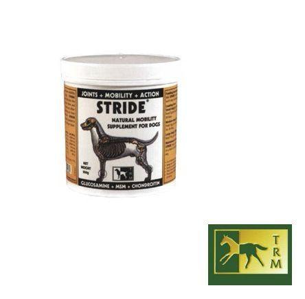 """TRM """"Stride"""" для собак 500 гр и 150 гр."""