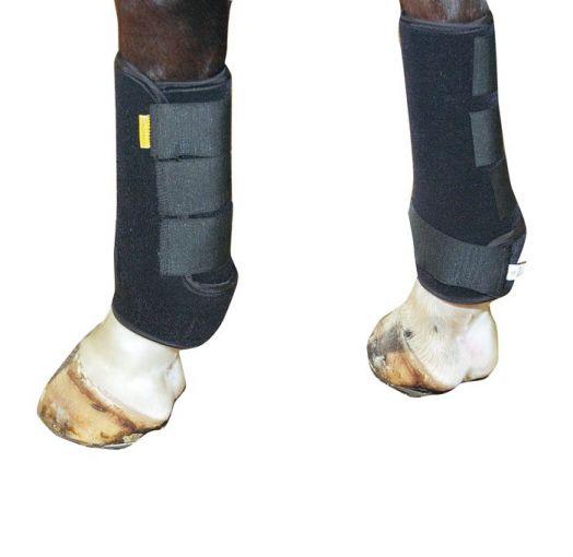 """Неопреновые ногавки для выездки """"Horse Comfort"""". Пара"""