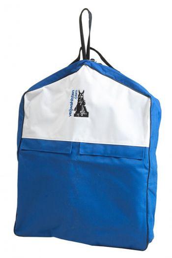 Жесткая сумка для сбруи. Из ткани Condura
