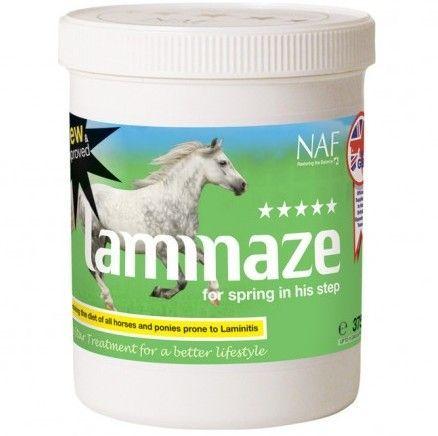 NAF Laminaze. Подкормка при ламините. 375 гр и 3 кг