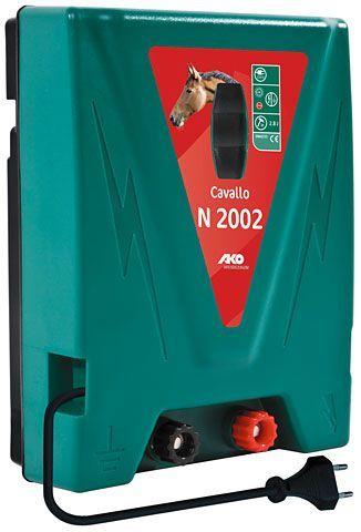 """Генератор Cavallo N2002 (230В) """"Dairy"""""""