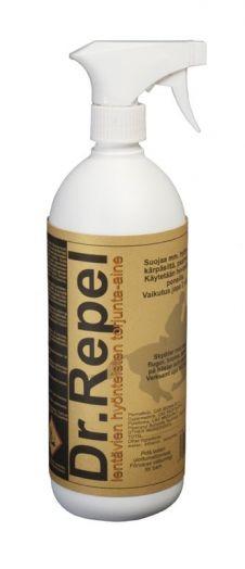 Репеллент от насекомых Dr. Repel. Объем 1 литр