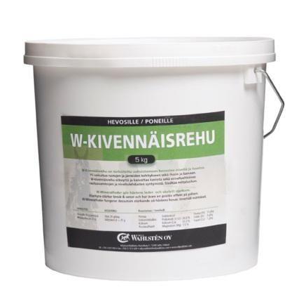 W-Mineral. Минерально-витаминная подкормка 7,5 кг