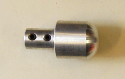Ручка для рашпиля алюминий